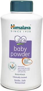 HIMALAYA 700 gm Baby powder
