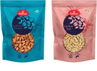 Haldiram's Cashew & Almonds Combo Almonds, Cashews