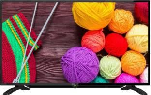 Sharp 101.6 cm (40 inch) Full HD LED Smart TV