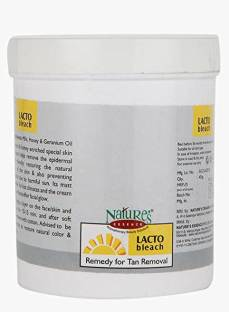 Nature's Essence Lacto Bleach Remedy for Tan Removal 450G