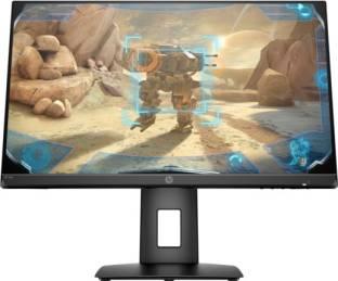 HP 23.8 inch Full HD LED Backlit TN Panel Gaming Monitor (24X)