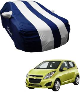 Toy Ville Car Cover For Chevrolet Spark Without Mirror Pockets Price In India Buy Toy Ville Car Cover For Chevrolet Spark Without Mirror Pockets Online At Flipkart Com