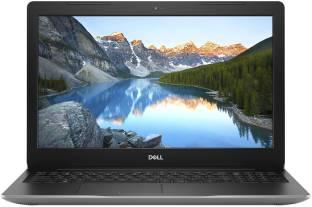 DELL Inspiron 3000 Ryzen 3 Dual Core 2200U - (4 GB/1 TB HDD/Windows 10 Home) 3585 Laptop
