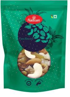 Haldiram's Panchmeva (Mixed Dry Fruits) Almonds, Cashews, Raisins, Dates, Raisins