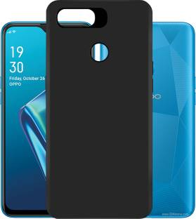 Hupshy Back Cover for Oppo A12, Oppo A11K