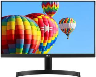LG 21.5 inch Full HD IPS Panel Ultra Thin Monitor (22MK600M)