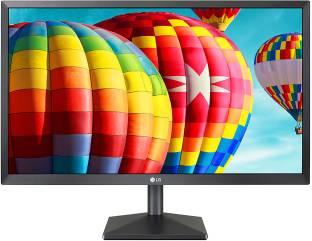LG 21.5 inch Full HD LED Backlit IPS Panel Monitor (22MK430H)