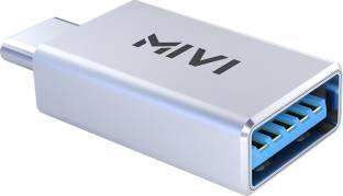Mivi USB Type C, USB OTG Adapter