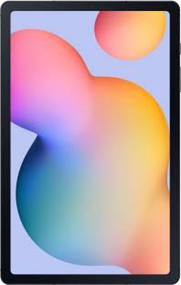 SAMSUNG Galaxy Tab S6 Lite 4 GB RAM 64 GB ROM 10.4 inch with Wi-Fi+4G Tablet (Oxford Grey)
