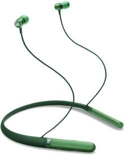 JBL LIVE200BT Wireless In-Ear Neckband Bluetooth Headset