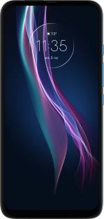 MOTOROLA One Fusion+ (Twilight Blue, 128 GB)