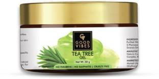 GOOD VIBES Gel - Tea Tree