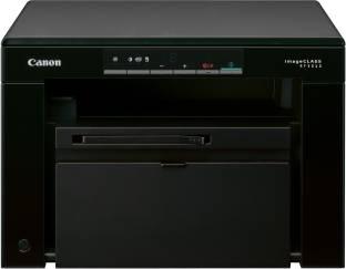 Canon ImageCLASS MF3010 Multi-function Monochrome Printer