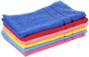 grasp Terry Cotton 375 GSM Hand Towel Set