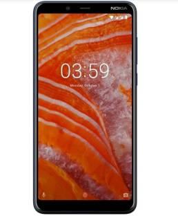 Nokia 3.1 Plus (Baltic, 32 GB)