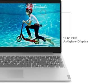 Lenovo IdeaPad Core i3 10th Gen - (4 GB/1 TB HDD/Windows 10 Home) S145-15IIL Laptop