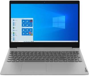 Lenovo Ideapad 3 Core i3 10th Gen - (8 GB/1 TB HDD/Windows 10 Home) 15IIL05 Laptop