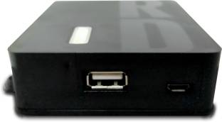 RegalDream Technologies MicroUPS | 5V UPS for Google Home Mini, Dot 2 & Other 5V Smart Assistants