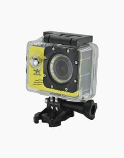 pentroclick 1080P Action Camera 4K Sports Action Camera Portable Package,12MP Ultra HD 30M Waterproof ...
