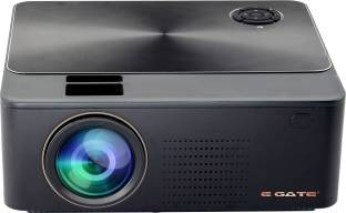 Egate K9 Android HD 720p (3000 lm / 2 Speaker / Wireless / Remote Controller) Projector