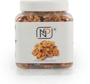NaturePlatter Walnut Kernel - 350g ( 2 - Piece) Jar Pack Walnuts