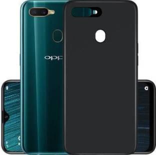 Aspir Back Cover for Oppo A12, OPPO A11K