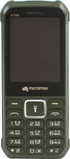 Micromax X744