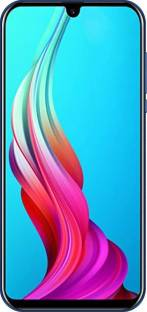 Coolpad Cool 3 Plus (Ocean Blue, 32 GB)