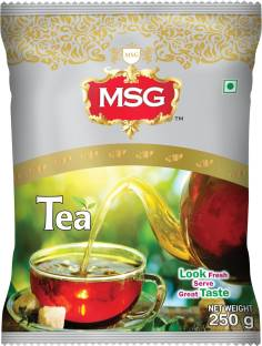 MSG Premium Tea Pouch