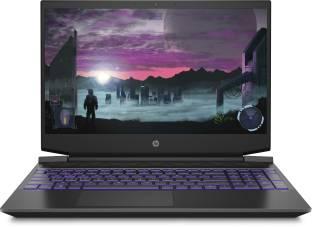 HP Pavilion Gaming Ryzen 5 Hexa Core 4600H - (8 GB/1 TB HDD/256 GB SSD/Windows 10 Home/4 GB Graphics/N...