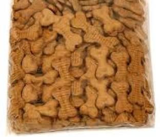 Hanu DOG BISCUITS BIG PACK 10 KG IN 1 PACK CHICKEN FEWER Chicken 10 kg Dry New Born Dog Food