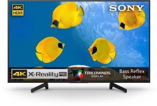 SONY Bravia X7002G 108 cm (43 inch) Ultra HD (4K) LED Smart TV