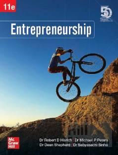 Entrepreneurship | 11th Edition