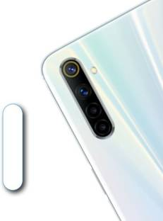 KOISTON Back Camera Lens Glass Protector for Realme 6