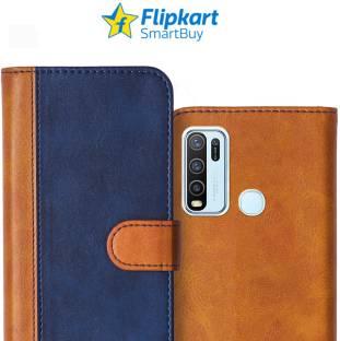 Flipkart SmartBuy Back Cover for Vivo Y50