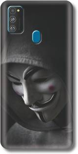 Hello Case Back Cover for Samsung Galaxy M21