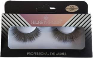 Hilary Rhoda Eye Lashes Day And Night