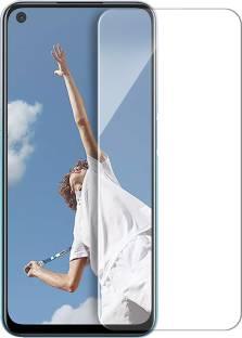 Flipkart SmartBuy Tempered Glass Guard for Oppo A52, Realme Narzo 20 Pro, Realme 7, Realme 6, Realme 6i, Realme 7i