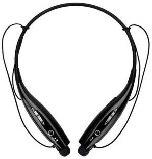 Shivark HBS-730 Wireless Bluetooth Headset Compatible With All Mobiles Bluetooth Headset