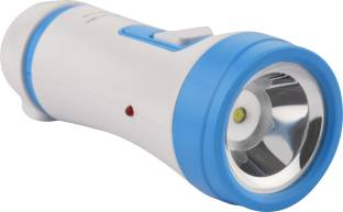 DPM -ULTRA HIGH POWER LED RECHARGEABLE Torch