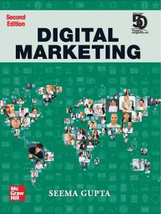 Digital Marketing | Second Edition