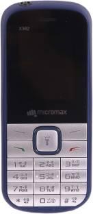 Micromax X382