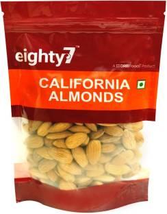 Eighty7 California almond Almonds