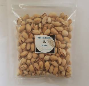 Sky Roasted And Salted Pistachios