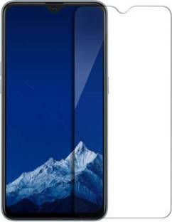EASYBIZZ Tempered Glass Guard for Oppo A11K