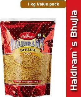 Haldiram's Bhujia 1.1 Kg X 1 Pack