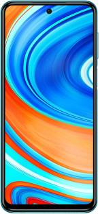 REDMI Note 9 Pro Max (Aurora Blue, 128 GB)