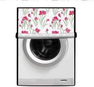 JM Homefurnishings Front Loading Washing Machine  Cover