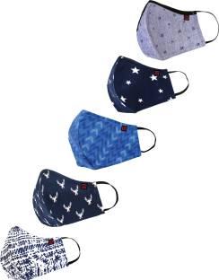 Billion BREATH reusable outdoor mask FM10 Reusable Cloth Mask