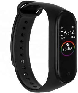 IMMUTABLE IMT-4 Fitness Tracker Watch